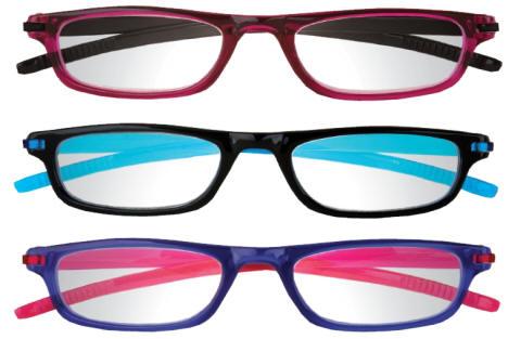 occhiali per lettura maxivista le caratteristiche della